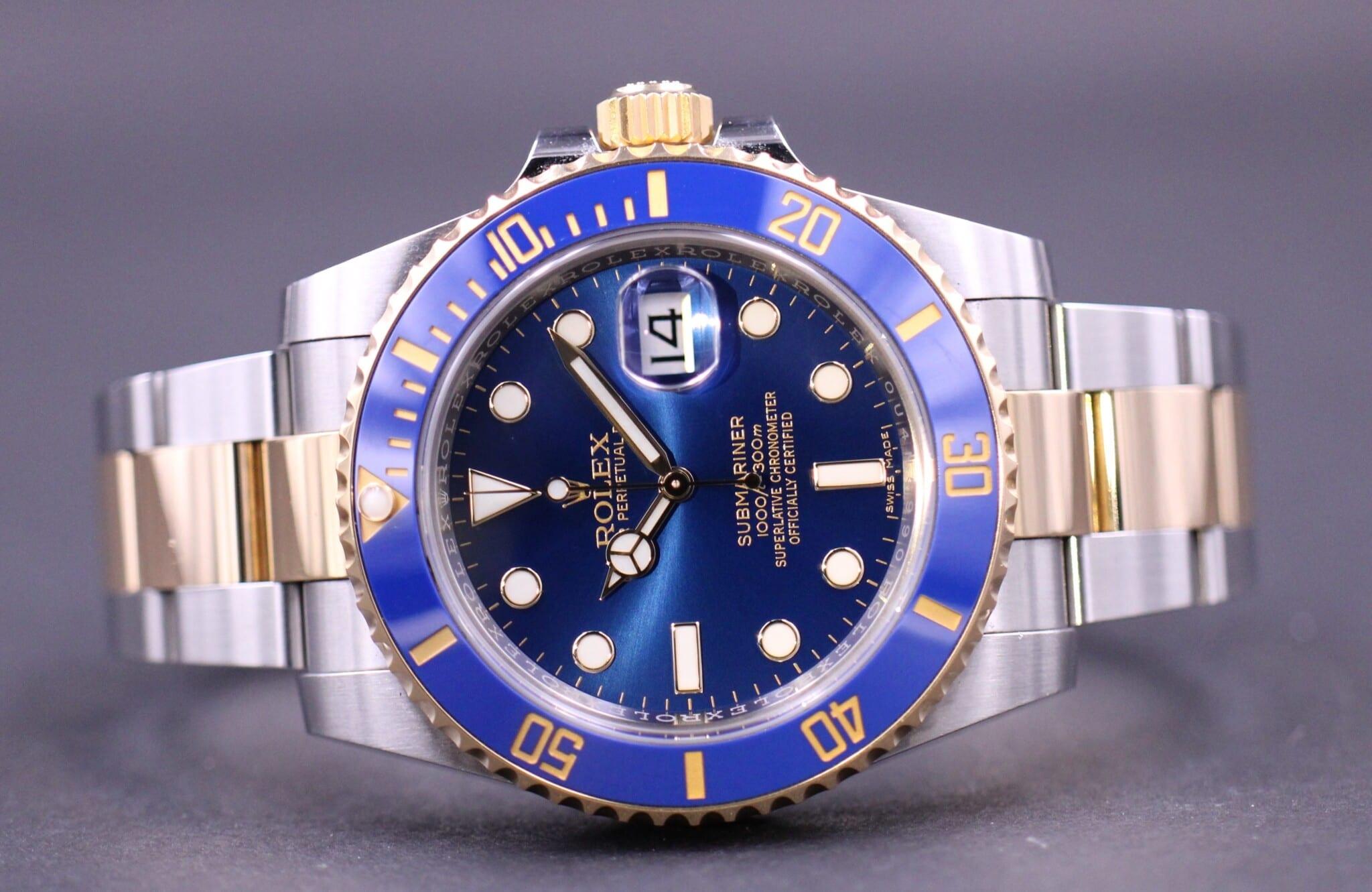 9ca527887ea 84.000,00 DKK. Mærke: Rolex Model: Submariner ...